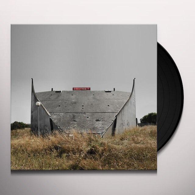 Bot'Ox SANS DORMIR Vinyl Record