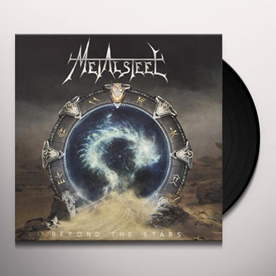 Metalsteel BEYOND THE STARS Vinyl Record