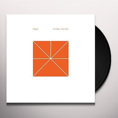 Nils Frahm / Anne Muller 7FINGERS Vinyl Record