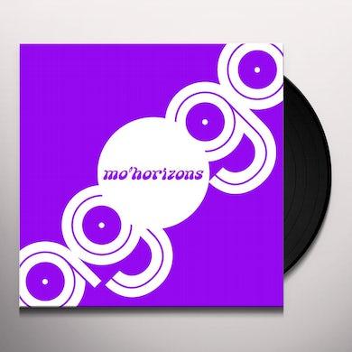 Mo' Horizons  BRANDNEW EP (AUS) (Vinyl)