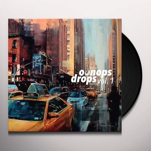 Oonops Drops Vol 1 / Various