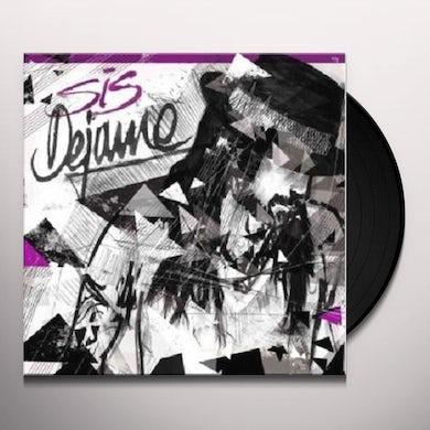 Sis DEJAME 1/3 Vinyl Record