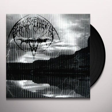 Seasons Of The Wolf Vinyl Record