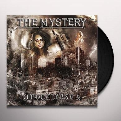 Mystery APOCALYPSE 666 Vinyl Record