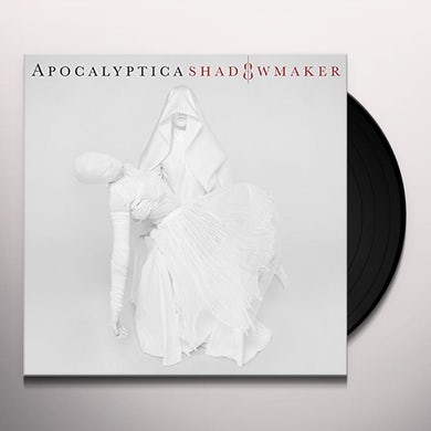 Apocalyptica SHADOWMAKER BOXI Vinyl Record