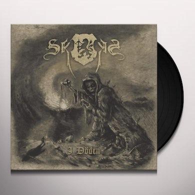 SKOGEN I DODEN (GATEFOLD WHITE VINYL PLUS POSTER) Vinyl Record - UK Release