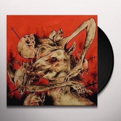 ORDO OBSIDIUM CROOKED PATH TO DESOLATION Vinyl Record