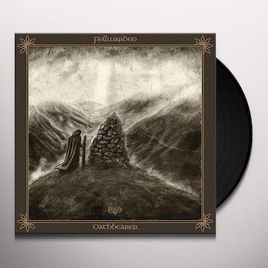 Fellwarden OATHBEARER (WHITE VINYL) Vinyl Record