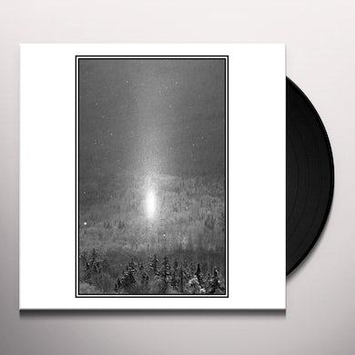 Cantique Lepreux CENDRES CELESTES Vinyl Record