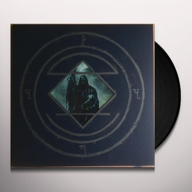 UADA CULT OF A DYING SUN Vinyl Record