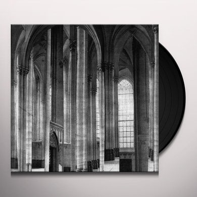 EUPROSOPON Vinyl Record
