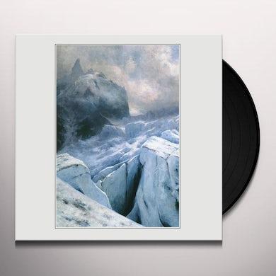 Cantique Lepreux PAYSAGES POLAIRES Vinyl Record