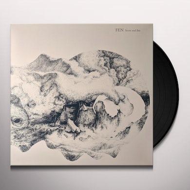 Fen STONE AND SEA Vinyl Record