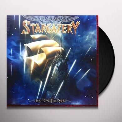 Stargazery EYE IN THE SKY Vinyl Record