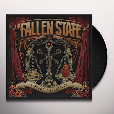 DEADSET ENDEAVOUR Vinyl Record