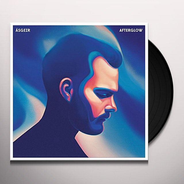 Asgeir AFTERGLOW Vinyl Record