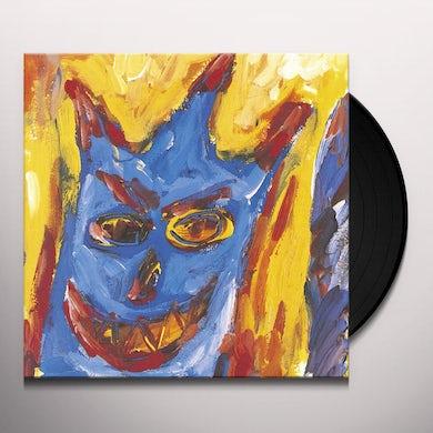 The Levellers ZEITGEIST Vinyl Record