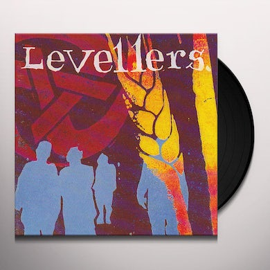 The Levellers Vinyl Record