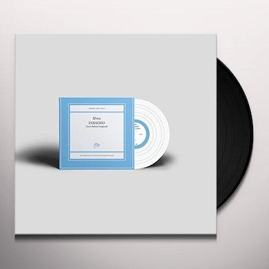 PARADISO Vinyl Record