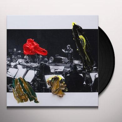 Jameszoo & Metropole Orkest MELKWEG Vinyl Record