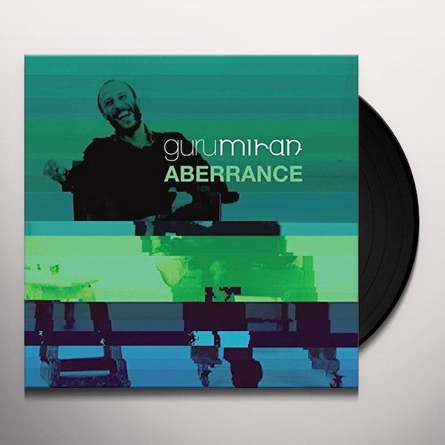 GURUMIRAN ABERRANCE Vinyl Record