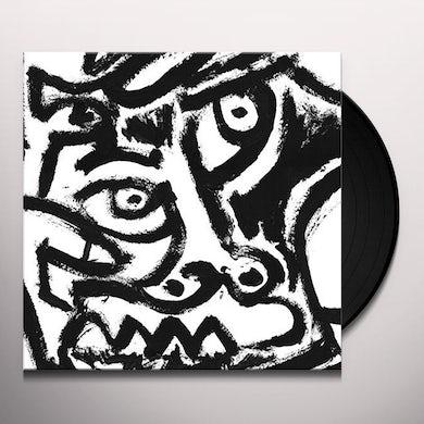 Barcelona PUEDEN SER ELLOS Vinyl Record