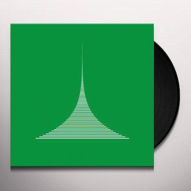ZOETROPE Vinyl Record