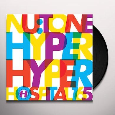 Nu:tone HYPER HYPER Vinyl Record