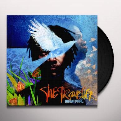 Baaba Maal TRAVELLER Vinyl Record