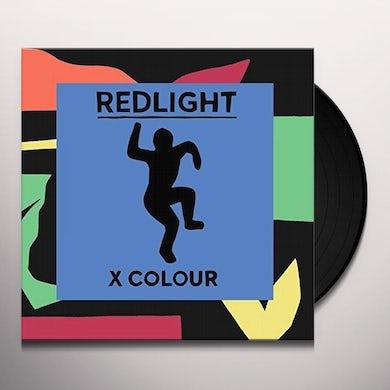 Redlight X COLOUR Vinyl Record