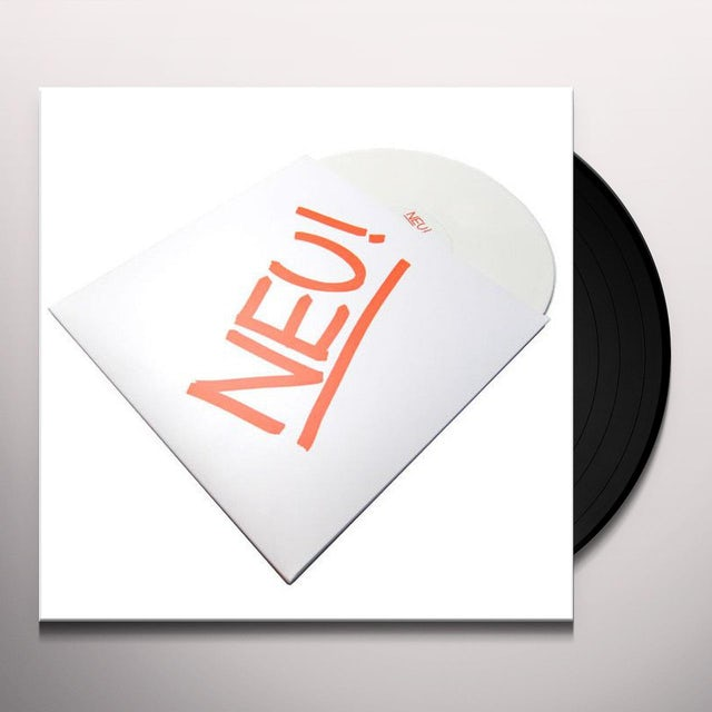 Neu Vinyl Record
