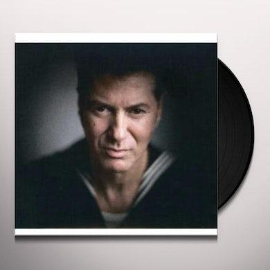 Etienne Daho MONSIEUR DAHO Vinyl Record