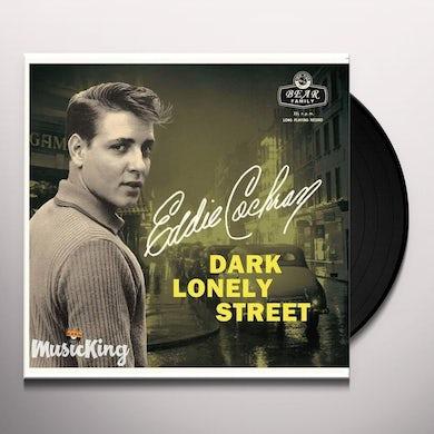DARK LONELY STREET Vinyl Record