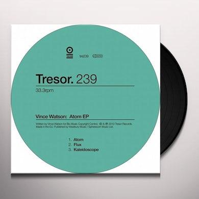 Vince Watson ATOM Vinyl Record