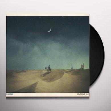 Lord Huron LONESOME DREAMS Vinyl Record