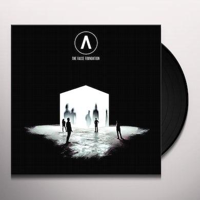 Archive FALSE FOUNDATION Vinyl Record