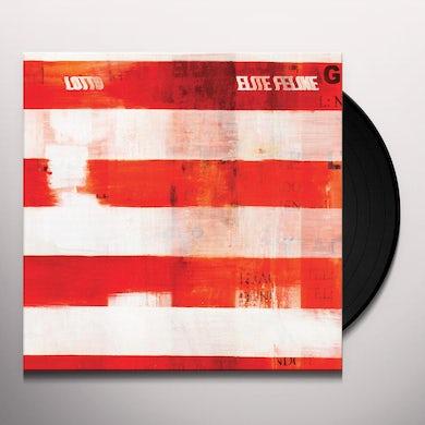 LOTTO ELITE FELINE Vinyl Record