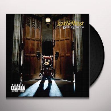 Late Registration (2 LP) Vinyl Record