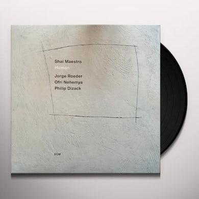 Human (LP) Vinyl Record