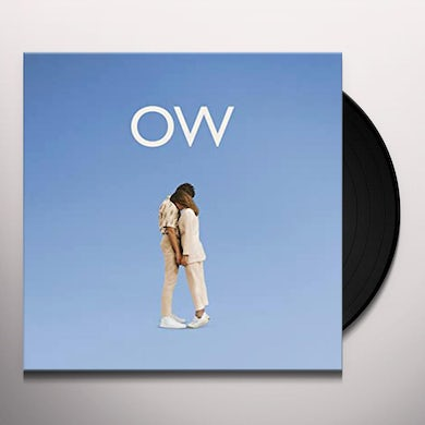 Oh Wonder NO ONE ELSE CAN WEAR YOUR CROWN Vinyl Record