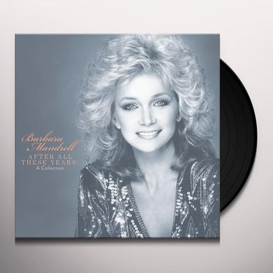 AFTER ALL THESE YEARS: THE COLLECTION Vinyl Record