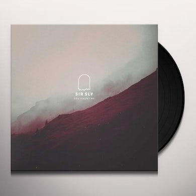 You Haunt Me (LP) Vinyl Record