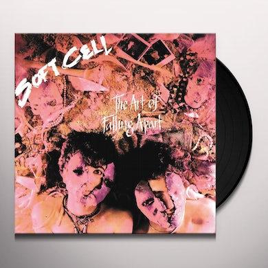 Soft Cell ART OF FALLING APART Vinyl Record