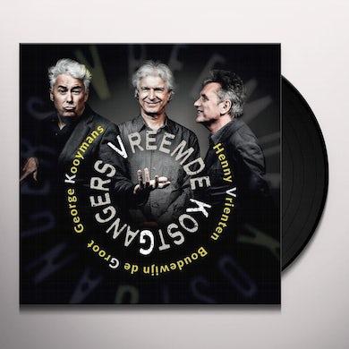 VREEMDE KOSTGANGERS Vinyl Record