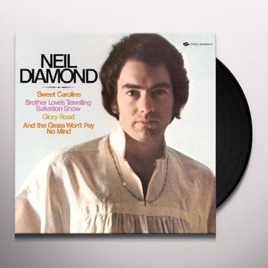 Neil Diamond BROTHER LOVE'S TRAVELING SALVATION SHOW / SWEET Vinyl Record