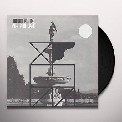 WITH DIM LIGHT Vinyl Record
