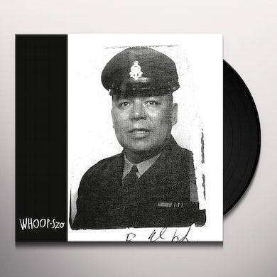WARRIOR DOWN Vinyl Record
