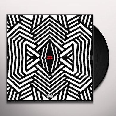 Dark Time Sunshine LORE Vinyl Record
