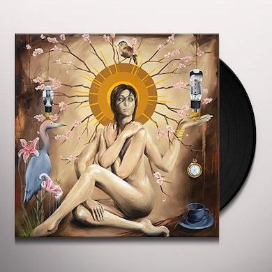 BATTLE BEGUN Vinyl Record