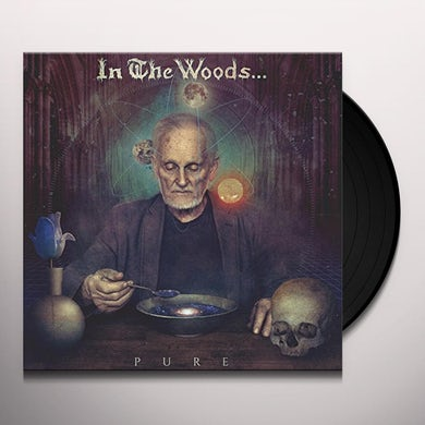 In The Woods PURE Vinyl Record